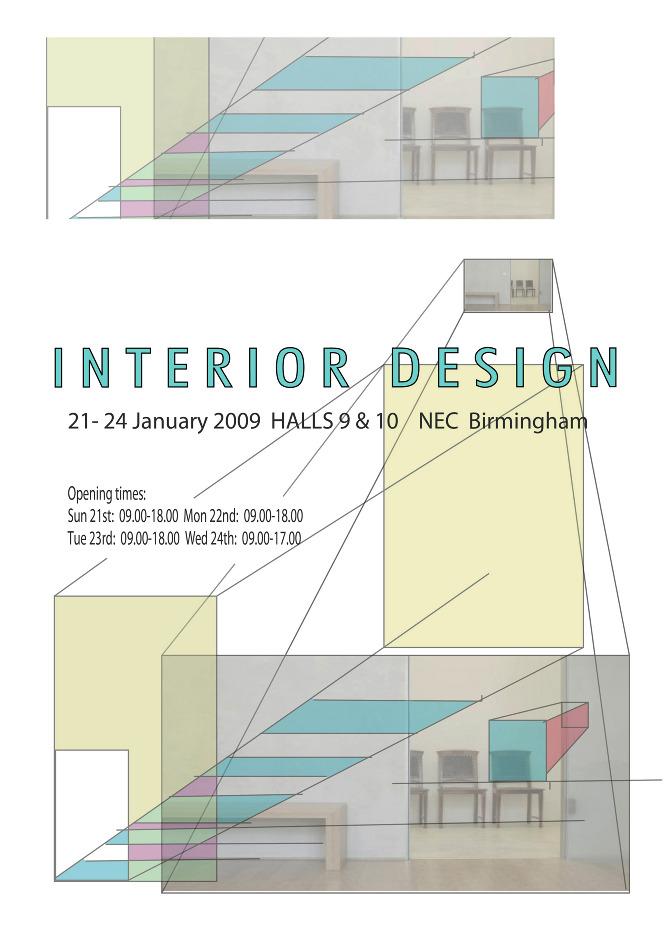 Proposal For A Interior Design Fair - Raul Tortosa